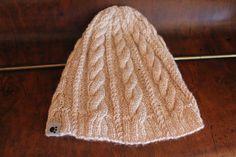 Handmade by Alpenkatzen Tree Branches, Art Pieces, Beanie, How To Make, Handmade, Fashion, Breien, Moda, Fashion Styles