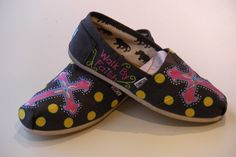 hand painted toms - Google Search