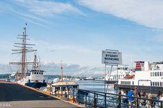 Ferry Bygdøy Museums