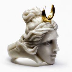 Artemis Ring on AHAlife