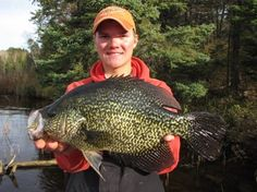 big crappie pictures - Google Search