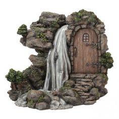 Fairy House http://fairiesfromscotland.co.uk/