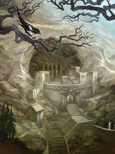 The One Ring Roleplaying Game on Behance