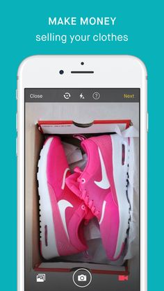 afdbe6f7e7e Vinted USA #ios#Shopping#app#apps App Store, Internet Marketing