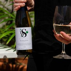 2016 Society Premium Selection Clare Valley Riesling is a White wine available as part of our Riesling range at Cracka Wines. Wine Society, Clare Valley, White Wine, Wines, The Selection, Bottle, Flask, White Wines, Jars