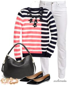 """J.Crew Cashmere"" by archimedes16 ❤ liked on Polyvore"