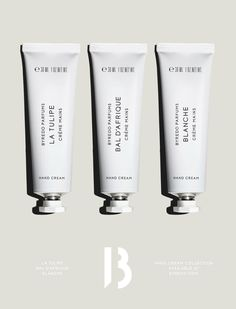 Byredo Handcream • Style School