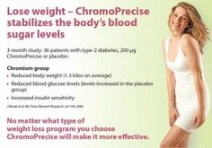 Pharma Nord Chromium. Proven to help balance blood sugar levels! #weightloss #health #sugarcravings