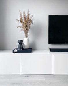 Living Room Sofa Design, Home Room Design, Living Room Designs, Living Room Decor, Concrete Interiors, First Apartment Decorating, House Rooms, Home Decor Inspiration, Interior Design