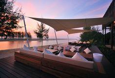 Wanakarn Beach Resort & Spa,  Thai Meaung, Thailand
