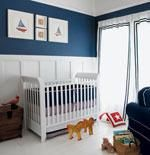 paint choices for CMV'S room-waterloo blue and ultra bright white
