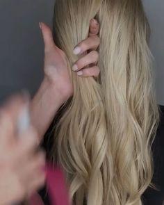 Braid Tutorial by - Hair Dids - Hochzeitsfrisuren-braided wedding updo-Wedding Hairstyles Boho Updo Hairstyles, Spring Hairstyles, Trending Hairstyles, Boho Hair Updo, Hairdo For Long Hair, Brown Hairstyles, School Hairstyles, Party Hairstyles, African Hairstyles