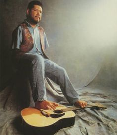 Tony Melendez was born without arms.  He learned to play guitar, and in 1987, at 25, he played during the Pope's visit to LA. He is a motivational speaker.