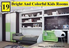 Modern teen desk ideas – teen bedroom furniture and room decor - Decoration 4 Study Room Design, Boys Room Design, Teen Bedroom Furniture, Kids Bedroom, Kids Rooms, Bedroom Ideas, Man's Bedroom, Bedroom Workspace, Boy Rooms
