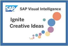 SAP HANA: Exploring data using SAP Visual Intelligence