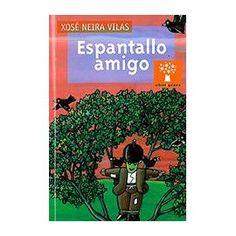 """Espantallo Amigo "" Comic Books, Baseball Cards, Comics, Cover, Reading, Cartoons, Cartoons, Comic, Comic Book"