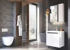 #elita #meble #elitameble #lazienka #serenity #furniture #bathroom