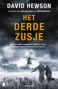 Amsterdam 3 - Het derde zusje