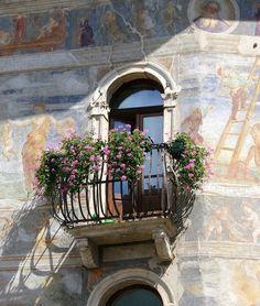 Small Balcony Juliet Ideas Flowers Decor