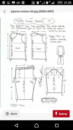 68 ideas sewing diy pants pjs for 2019 Sewing Clothes Women, Trendy Baby Clothes, Unisex Baby Clothes, Pajama Pattern, Pants Pattern, Artisanats Denim, Crochet Baby Jacket, Kids Nightwear, Baby Dress Patterns