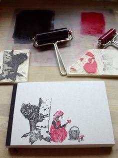Ahoimeise: My Creative Space
