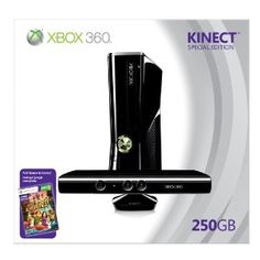 Xbox 360 250GB Console with Kinect --- http://www.pinterest.com.tocool.in/6yq