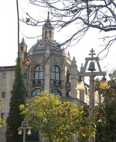 Mission Inn from Main and 6th | Flickr - Photo Sharing!