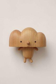 Wood toys | MilK decoration
