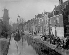 Waterambacht Leiden - contact