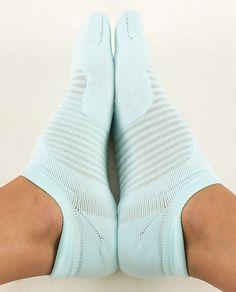 Lululemon W Ultimate No Show Run Sock
