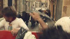 Volvo Trucks - The Chase (Live Test 3) #publicidad #SanFermin2014 #sanfermines