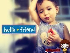 Hello friends, good morning :)