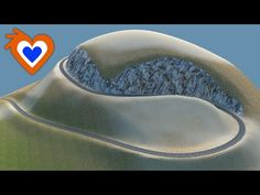 Blender 2.71 Terrain painting and texturing - YouTube