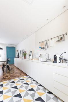 Zdjęcie numer 10 w galerii - Mieszkanie pary młodych ludzi