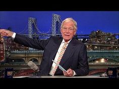 Late Show with David Letterman: Oprah Winfrey, Paul Rudd: Top Ten Things Overheard at the Naked Body Painting on Broadway --  -- http://wtch.it/6fal1