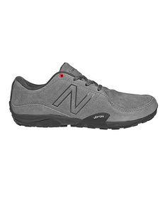 Love this Gray Minimus 90 Multi-Sport Shoe - Women by New Balance on #zulily! #zulilyfinds