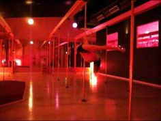 What is Boot Camp for Pole Dancing? Video Description Find out how Boot Camp for Pole Dancing can help you get the most out of your pole dancing classes - Pole Dancing Fitness, Pole Fitness, Pole Dance, Boot Camp, Squat, First Time Camping, Dance Training, Dance Tips, Nutrition