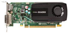 ELSA NVIDIA Quadro K600 1GB グラフィックボード EQK600-1GER エルザ http://www.amazon.co.jp/dp/B00BPND32S/ref=cm_sw_r_pi_dp_YvYEub10C2YR3