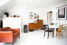 Tutustu tähän mahtavaan Airbnb-kohteeseen: Studio with a real Nørrebro feel - Huoneistot vuokrattavaksi in Kööpenhamina
