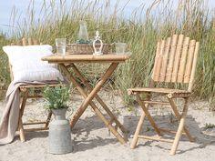Idoi jo kesää:) Tila kesäkalusteet parvekkeelle jo nyt Garden Furniture, Outdoor Furniture Sets, Outdoor Decor, Outdoor Ideas, Furniture Ideas, Bamboo, Modern, Home Decor, Diy