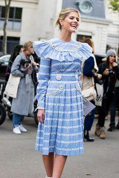 Como não adorar o estilo feminino de Lala Rudge?