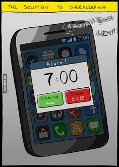 Dormir = economia.