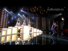 "▶ ""United Kingdom"" Eurovision Song Contest 2010 - YouTube"