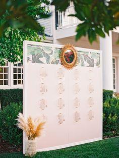 New Garden Wedding Backdrop Escort Cards Ideas Wedding Reception Backdrop, Wedding Table, Seating Cards, Seating Chart Wedding, Wedding Locations, Wedding Destinations, Wedding Signs, Wedding Vows, Wedding Ideas