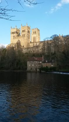 Day trip to Durham on the blog! #northernroots #ukbloggers #blog #lifestyleblog