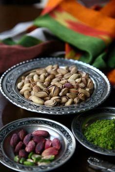 türkische pistanzien, antep, türkei