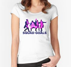 Hamilton - Squad Goals by stephtonks