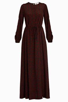 12 платьев-рубашек в пол — когда душа просит весны | Мода | Выбор VOGUE | VOGUE