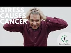 Dr Hamer Discovered That Stress Causes Cancer - Find Out Why Emotional Blocks Lead To Cancer - WATCH VIDEO HERE -> http://bestcancer.solutions/dr-hamer-discovered-that-stress-causes-cancer-find-out-why-emotional-blocks-lead-to-cancer *** stress causes cancer *** Prolonged emotional stress raises your risk of getting cancer. Learn why stress causes cancer and what you can do about it. Download our free ebook to learn how to let go of the stress that causes cancer. What y