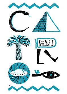 pinterest.com/christiancross     cairo